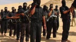 Nhóm thủ lĩnh IS chết chùm trong hầm vì kích nổ nhầm bom tự sát
