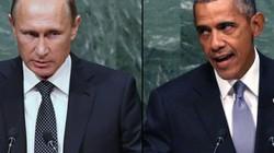 Chiến tranh Nga-Mỹ sắp bùng nổ vì Syria, Ukraine?