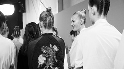 Những xu hướng thời trang làm điên đảo các quý cô Paris