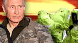 Putin huy động 40 triệu người sẵn sàng tấn công hạt nhân?