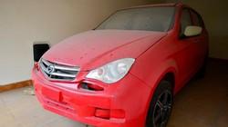 """Giấc mơ ô tô Việt: """"Ôtô con của Vinaxuki chỉ là giống ôtô thôi"""""""
