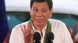 Tổng thống Philippines thách Mỹ và EU cắt viện trợ