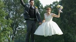 Những bức ảnh cưới cười ra nước mắt