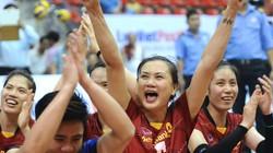Hoa khôi bóng chuyền Kim Huệ 'chốt' thời điểm giã từ ĐTQG