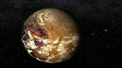 """""""Bản sao trái đất"""" được đại dương bao phủ?"""