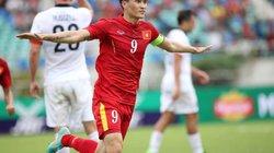ĐIỂM TIN SÁNG (9.10): Công Vinh lỡ trận gặp ĐT Indonesia, Messi chia tay Barca?