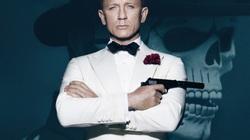 Daniel Craig nhận 3.300 tỷ để thủ vai James Bond lần 6