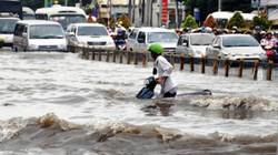 TP.HCM: Phân công lãnh đạo chống ngập, kẹt xe
