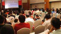 Hội thảo chuyên đề sức khỏe giới thiệu sản phẩm Bảo hiểm bệnh hiểm nghèo cao cấp toàn diện