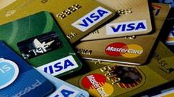 Làm sao để sử dụng thẻ tín dụng an toàn?