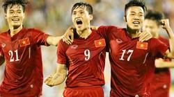 5 tuyển thủ Việt Nam gây ấn tượng nhất tháng 10