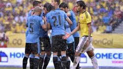 Kết quả vòng loại World Cup 2018 khu vực Nam Mỹ (ngày 12.10)