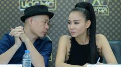 Thu Minh làm giám khảo show mới sau tin đồn ngưng VN Idol
