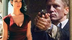 """Những khoảnh khắc đáng giá nghìn tỷ của """"điệp viên 007"""""""
