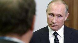 Cựu trùm tình báo Anh: Phương Tây đã nhường Putin thắng ở Syria