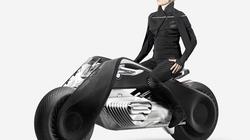 """""""Choáng"""" với BMW Motorrad Vision Next 100 tự điều khiển"""