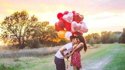 Thơ tình: Mãi mãi một tình yêu
