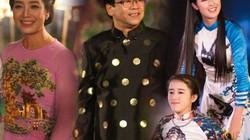 Nghệ sĩ, giai nhân Việt rạng rỡ trảy hội áo dài Hà Nội