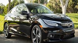 Honda sẽ thu hồi hơn 350.000 xe Civic Coupe và Sedan 2016