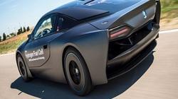 BMW sẽ gia nhập thị trường pin nhiên liệu hydro trong thập kỷ tới