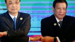 Trung Quốc buông lời đường mật với Philippines