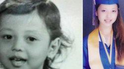 Đọ ảnh thời bé của các hoa hậu Việt Nam xem ai xinh đẹp nhất