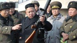 Mỹ nói Kim Jong Un tấn công hạt nhân sẽ 'chết ngay lập tức'