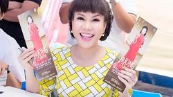 Việt Hương tặng vé miễn phí cho người hâm mộ