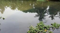 Hải Phòng: Cụm công nghiệp vô tư xả thải gây ô nhiễm kinh hoàng