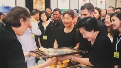 Chuyện nữ nông dân Việt ghi dấu ấn quốc tế