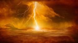 Địa ngục nóng đến mức độ nào?