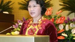 Quốc hội kêu gọi cả nước ủng hộ đồng bào miền Trung bị lũ lụt