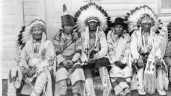 """""""Khám phá"""" đời sống tình dục người người thổ dân da đỏ"""