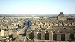 """""""Vén màn"""" bí mật về những thành phố cổ xưa"""
