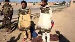 Bị đánh tan tác, IS sợ hãi phải mặc váy vợ trốn khỏi Iraq
