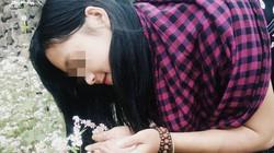 Xót thương nữ sinh tử nạn khi từ thiện ở miền Trung