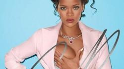 20 bộ trang phục đỉnh cao của Rihanna