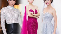 HH Mỹ Linh, Phạm Hương dẫn đầu top mặc đẹp nhất tuần