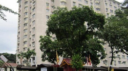 Bị truy nợ, cô gái Việt định nhảy lầu tự tử ở Malaysia