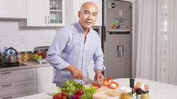 """""""Điểm danh"""" 8 loại thực phẩm tốt cho sức khỏe đàn ông"""