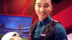 Thành Trung, Chiến Thắng xúc động vì kì tích của U19 Việt Nam