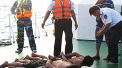 Thông tin mới nhất về 3 thuyền viên Việt bị cướp biển bắt cóc được thả