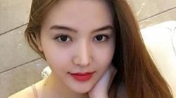 Ảnh hiếm của Ngọc Duyên trước khi thi Miss Global Beauty Queen 2016