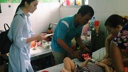Hiền Thục chi trả viện phí cho 30 trẻ mắc bệnh hiểm nghèo