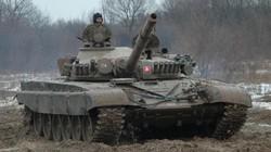 """Chiêu độc giúp """"vua chiến trường"""" T-72 qua mặt tên lửa sát thủ TOW"""