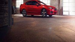 Subaru Impreza 2017 - Công nghệ cao, giá cả hợp lý