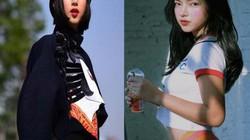 """Hot girl Châu Bùi 1m60 tự tin """"áp đảo"""" dàn mẫu 1m90"""