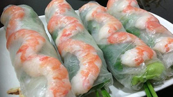 """Những món ăn vặt Sài Gòn thử một lần là nghiện """"ngay tắp lự"""""""