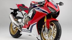 Ngắm chi tiết Honda CBR1000RR Fireblade SP 2017