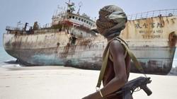 Cướp biển Somalia nguy hiểm thế nào